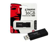 Pendrive Kingston DT100G3 16GB USB 3.0