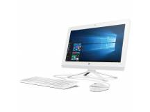 Equipo All in One HP DualCore 2.48GHz, 4GB, 500GB, 19.5 Full HD, Win 10