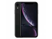 Apple iPhone XR Dual 64GB negro