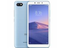 Xiaomi Redmi 6A 16GB LTE azul