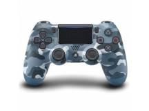 Joystick Sony PS4 original blue camo