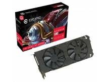 Tarjeta de Video Radeon RX580 8GB DDR5 pci-e