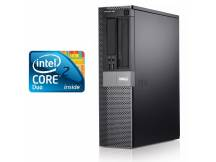 Equipo Dell C2D 2.93GHZ 4GB, 160GB, DVD RW