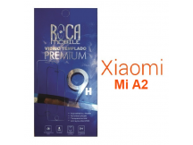 Vidrio Templado Xiaomi Mi A2