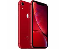 Apple iPhone XR Dual 128GB rojo