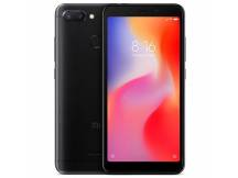 Xiaomi Redmi 6 3GB 32GB negro