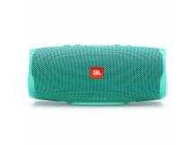 Parlante Portatil JBL Charge 4 Bluetooth turquesa