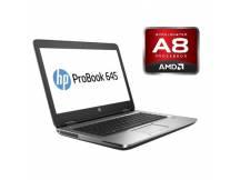 Notebook HP AMD A8 1.6GHz, 8GB, 128GB, 14, Win 8