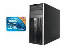 Equipo HP Core i3 3.3Ghz, 4GB, 160GB, Win 7
