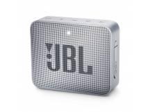 Parlante Portatil JBL GO2 Bluetooth Gris