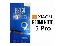 Vidrio Templado para Xiaomi Redmi Note 5 Pro