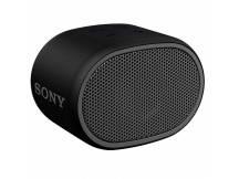 Parlante portatil Sony bluetooth negro XB01