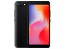 Xiaomi Redmi 6 4GB 64GB negro