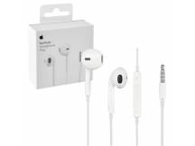 Auriculares Apple EarPods originales