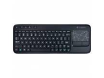 Teclado Logitech K400r inalambrico con Touchpad
