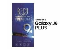 Vidrio Templado Samsung Galaxy J6 Plus