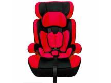 Silla de auto para niños Rojo