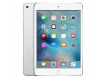 Apple iPad Mini 4 128GB 4G silver