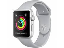 Reloj Apple Watch Series 3 42mm silver gris