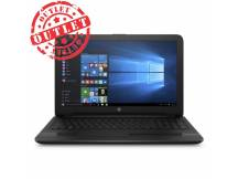 Notebook HP Quadcore 2.4Ghz, 4GB, 500GB, 15.6, Win 10 (con detalles)