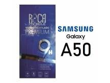Vidrio Templado Samsung Galaxy A50