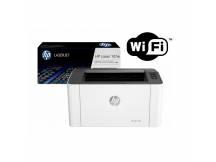 Impresora HP Laserjet M107w c/wifi