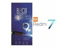Vidrio Templado para Xiaomi Redmi 7
