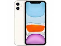 Apple iPhone 11 64GB Dual blanco