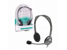 Audifono Logitech H111 c/microfono