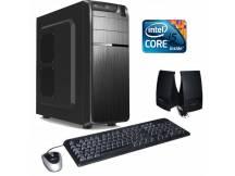 Equipo Core i7 9700F, 8GB, G210 1GB, DVDRW, sin disco