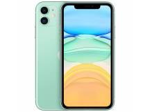Apple iPhone 11 64GB Dual verde