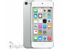 Apple iPod touch 32GB 5º generacion silver
