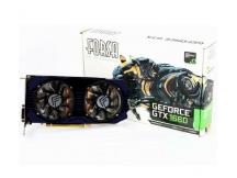 Tarjeta Forsa Geforce GTX1660 DDR5 6GB