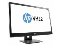 Monitor HP LED 22 Full HD Wide