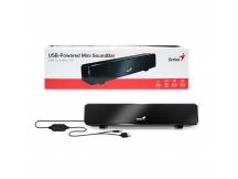 Parlante Genius RS2 Soundbar 100 USB
