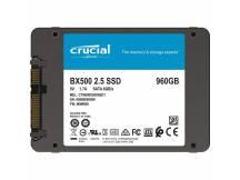 Disco SSD Crucial 960GB