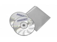 Sobre de nylon cd/dvd X 1000 unidades