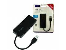 Hub USB TARGUS 4 puertos USB 3.0