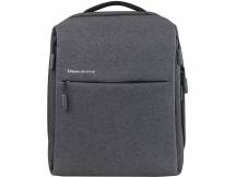 Mochila Xiaomi City Backpack 2 gris oscuro