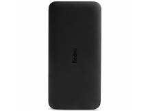 Powerbank Xiaomi Redmi 10000mAh negro