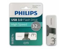 Pendrive Philips CITI 32GB USB 3.0