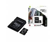 Memoria MicroSD Kingston Select Plus 256GB clase 10