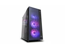 Gabinete Deepcool MATREXX 55 MESH 4F