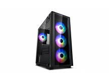 Gabinete Deepcool MATREXX 50 ADD-RGB 4F
