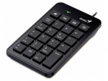 Teclado numerico Genius I120 USB