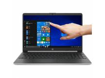 Notebook HP Core i5 3.6Ghz, 12GB, 256GB SSD, 15.6'' Touch