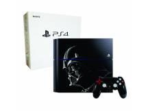 Consola Playstation 4 500GB Star Wars