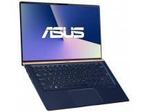 Notebook Asus Zenbook Core i5 3.9Ghz, 8GB, 512GB SSD, 13.3 FHD