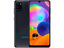 Samsung A315F/DS Galaxy A31 128GB dual negro