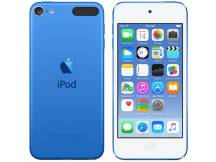 Apple ipod touch 32GB azul